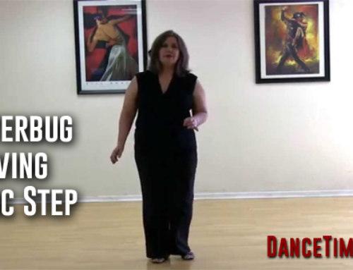 Jitterbug (East Coast Swing) Basic