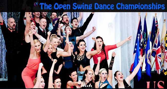US Open Swing Championships