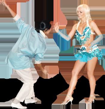 Various - DanceTime