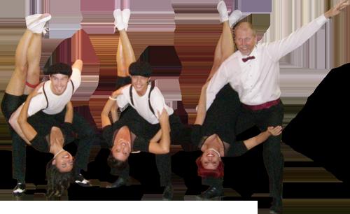 Swing Dancing Team