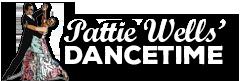 Dancetime.com Sticky Logo Retina