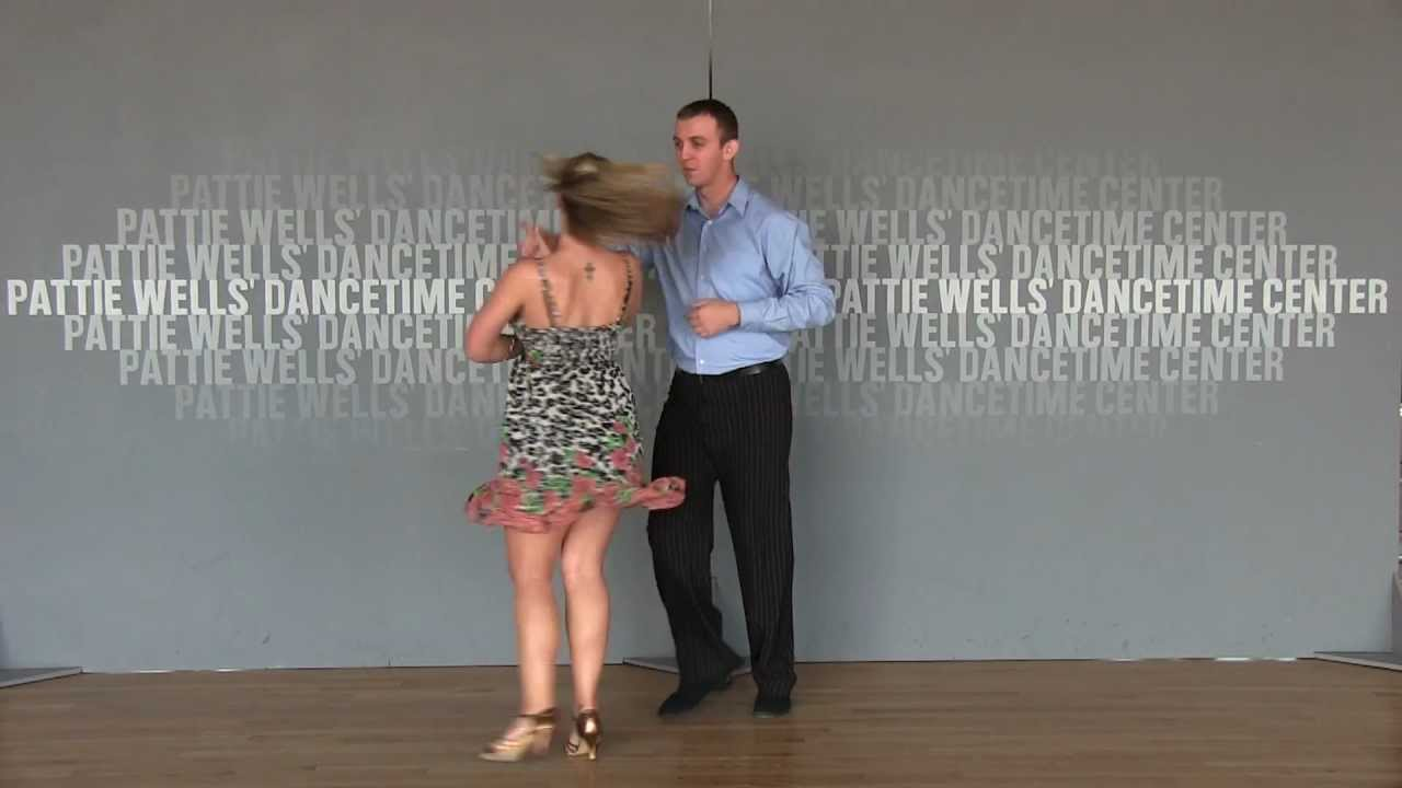 Salsa Dance Tip – Turns & Spins