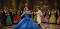 Cinderella - one of the best dance movies