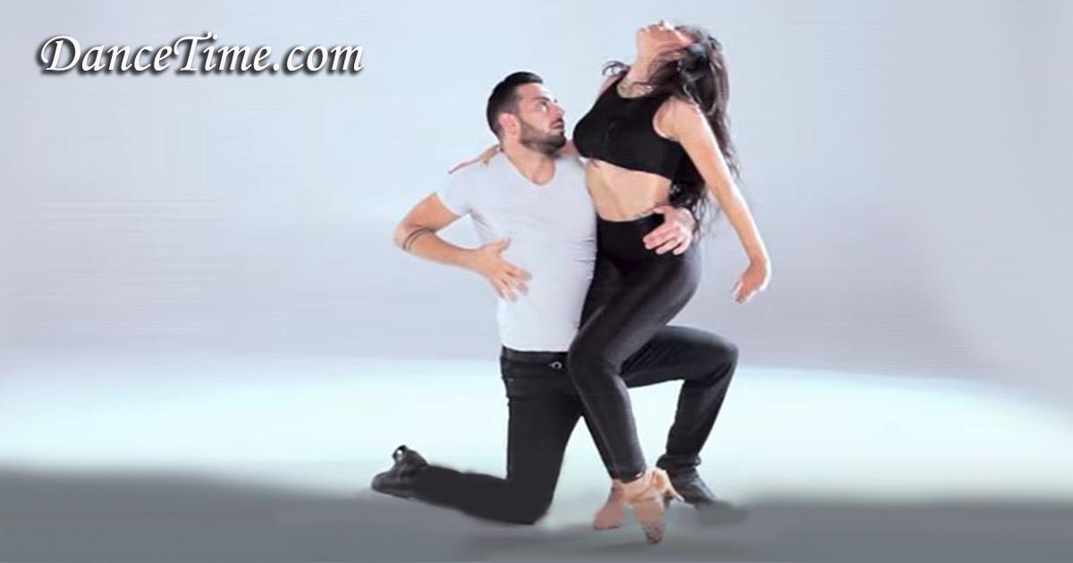 Bachata dance by Daniel & Desiree
