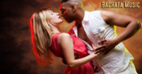 Couple dancing to bachata music & bachata songs