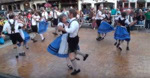 Polka Dance & Music