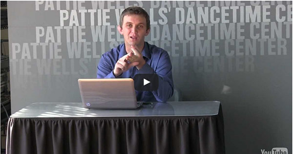 Dance Music Beats - Upbeats Downbeats Lesson