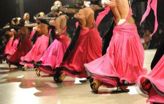ballroom dancing san diego