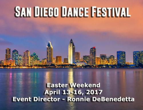 San Diego Dance Festival