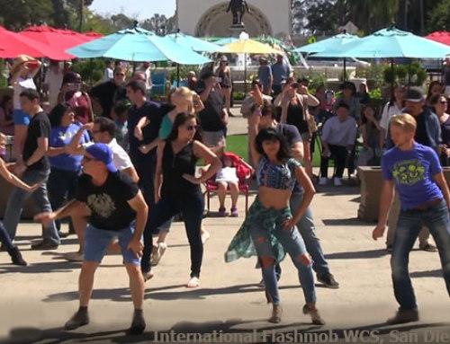 Dance San Diego – Week of September 5, 2016