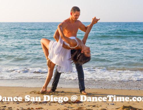 Dance San Diego – Week of September 19, 2016
