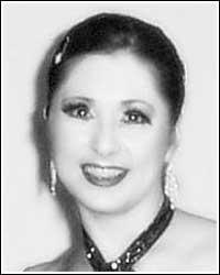 Yvonne Bello
