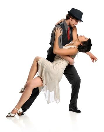 Charleton dancing