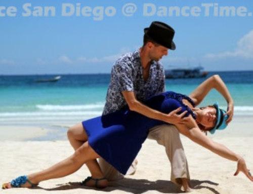 Dance San Diego – Week of September 26, 2016