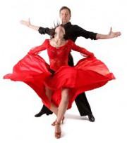 Ballroom Dance Lessons San Diego couple