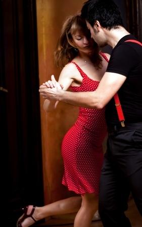Dance Venues San Diego dancing couple