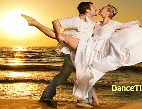 Dance San Diego – Week of October 31, 2016