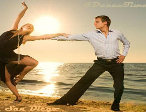 Dance San Diego – Week of November 7, 2016