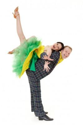 Swing Dance History Articles Music Videos Dancetime Com