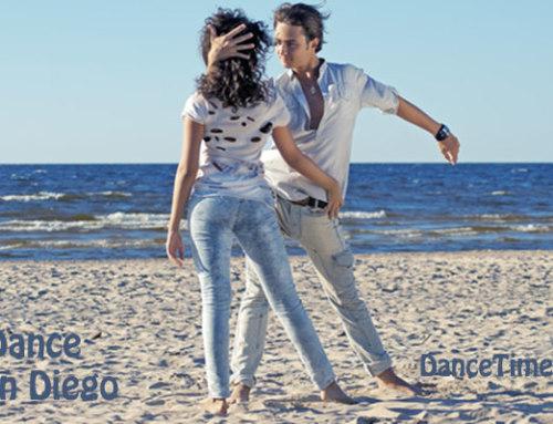 Dance San Diego – Week of October 10, 2016