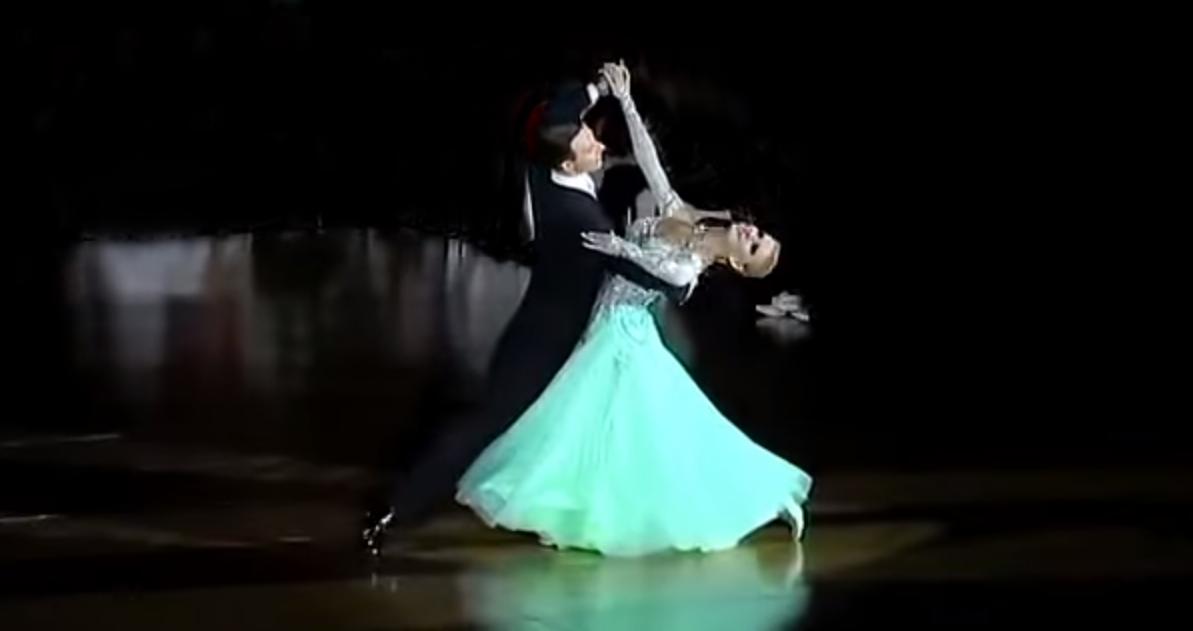 International Ballroom Dancing