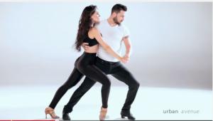 Bachata Dance