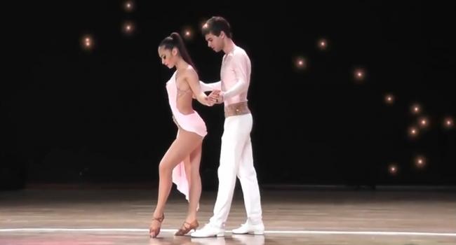 tango kizomba bachata dance by dancers