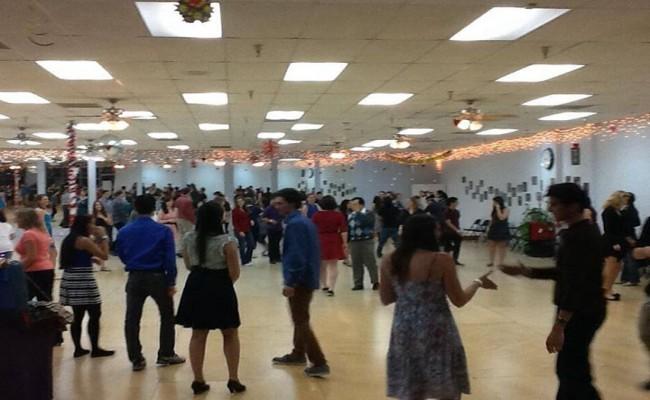 Infinity Dance Sport Center