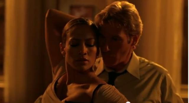 Shall We Dance Richard Gere & Jennifer Lopez