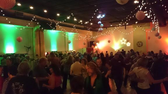 Jitterbug Dance San Diego at the Jitterbug Club San Diego