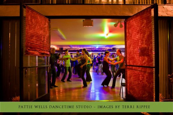 Pattie Wells' Dancetime Center