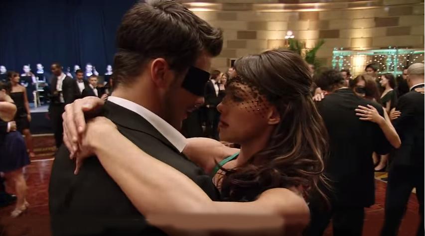 Tango Movies - Broken Tango in Step Up 3D