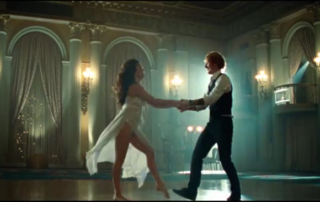 First Dance Wedding Songs - Ed Sheeran's