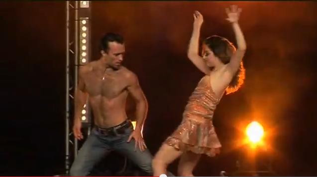 zouk kizomba  west coast swing dance videos of top dancers