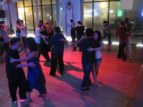arentine tango milonga sin nombre