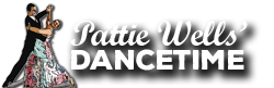 Dancetime.com Retina Logo