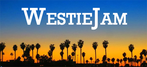 west coast swing san diego community dance location: Westie Jam Social in Carlsbad