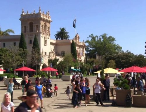 International Flashmob West Coast Swing – San Diego #2 – 2016