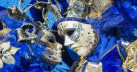 Mardi Gras Dance & Carnival Masks