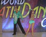 World of Latin Dance