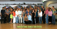 Innovations Dance San Diego