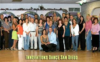 Innovations Dance San Diego