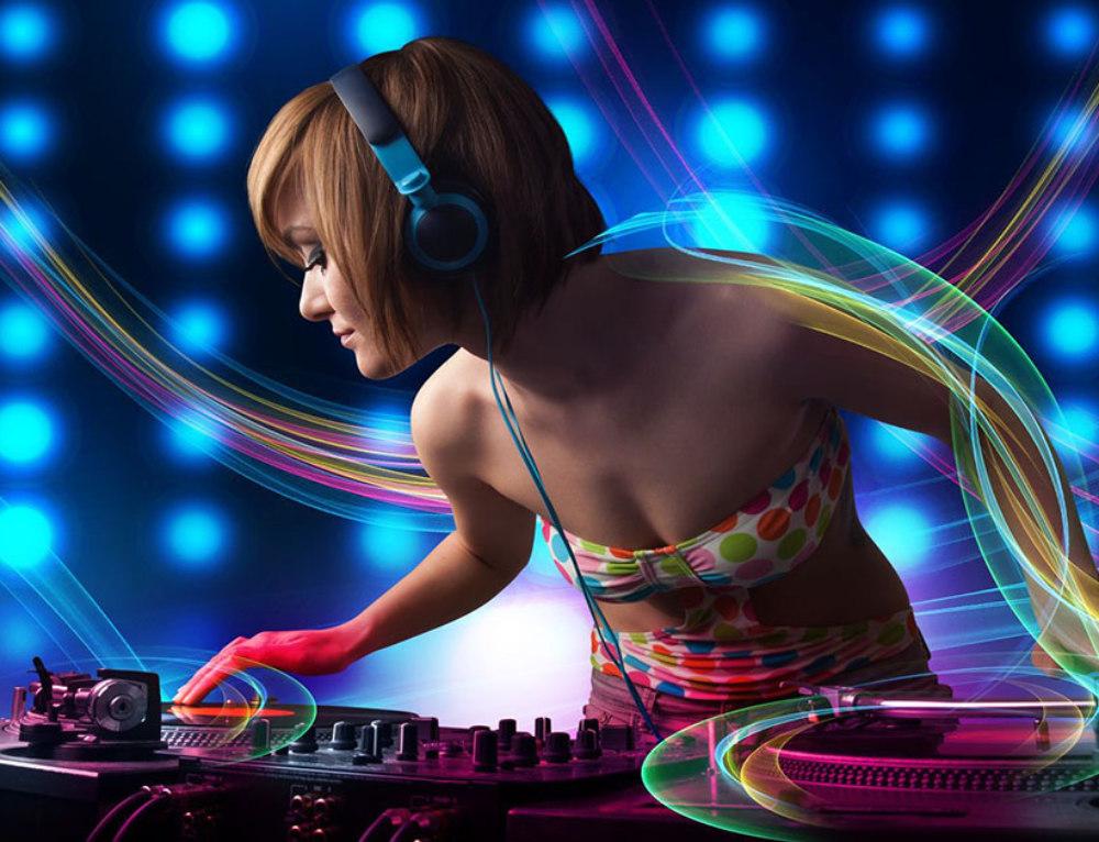 Dance Music Playlists