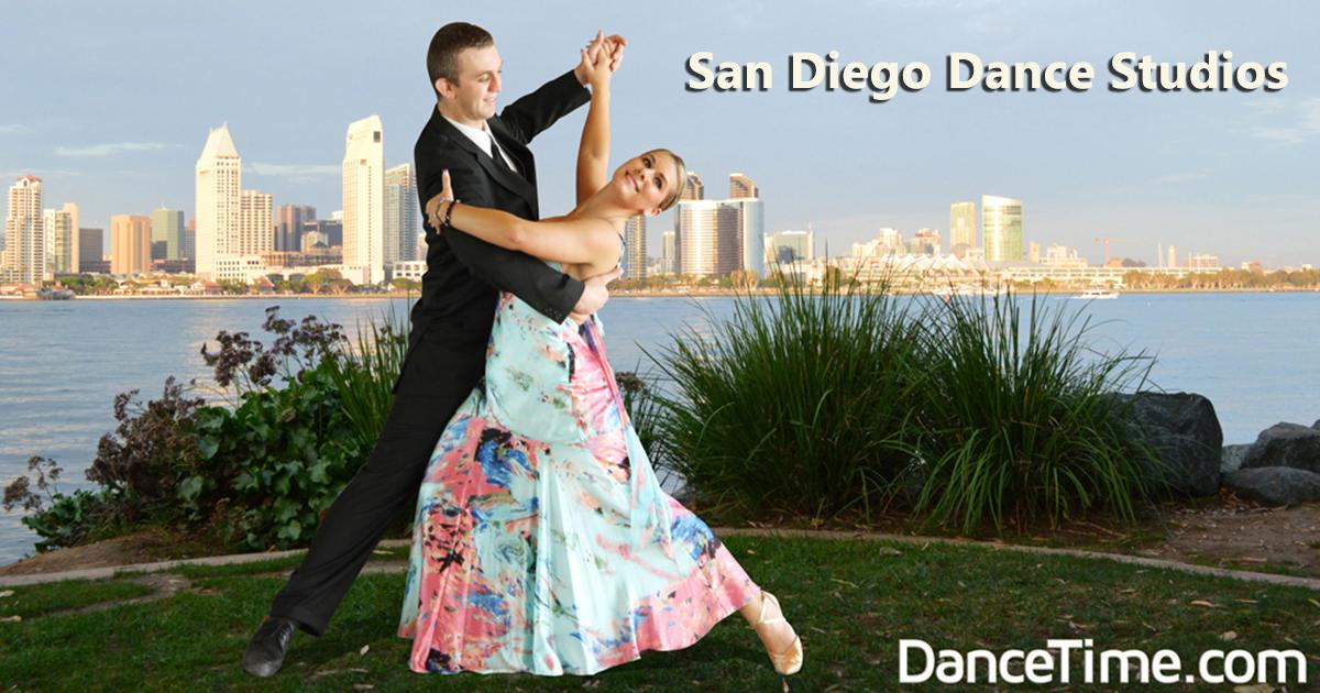 Dance Studios San Diego dancers