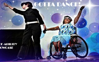 Wheelchair Dancers Organization